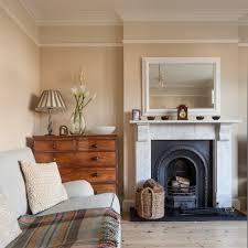 Edwardian Designers Sitting Room Edwardian Family Home Claygate