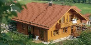 Case Di Legno Costi : Casa di legno baufritz halbherr