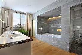 white porcelain soaking bathtub white polished master bathroom design layout high arc bronze nickel two h