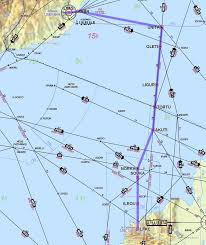 Trip From Shoreham To Corsica And Greece September 2014