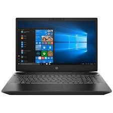 Купить <b>Ноутбук</b> игровой <b>HP Pavilion Gaming</b> 15-cx0027ur ...
