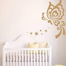 butterfly stars vinyl wall stickers kids animal wall decal art sticker available in different sizes wallpaper on stars vinyl wall art with butterfly stars vinyl wall stickers kids animal wall decal art