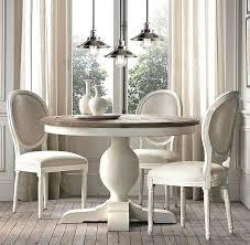 white round dining tables interior exquisite white round dining table and chairs likeable with likeable round white round dining tables