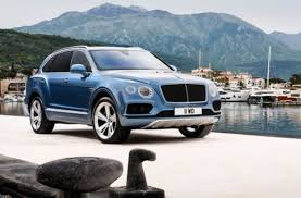 2018 bentley suv. simple suv 2018 bentley bentayga review front with bentley suv