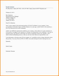 6 Cover Letter Teller Position No Experience Hostess Resume