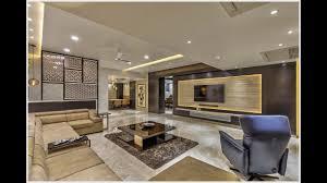 Interiors By Design Modern 4000 Sq Ft 4 Bhk Home Interiors By Rajesh Ranka