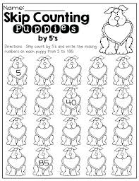 counting by 5 worksheets – nuripyramids.info