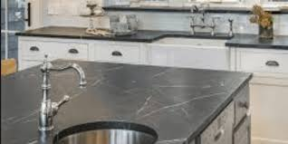 why should you invest in soapstone countertops