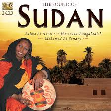 In contrast to traditional arabic music, most sudanese music styles are pentatonic, and the simultaneous beats of percussion or singing in in 2018, sudanese journalist ola diab published a list of contemporary music videos by upcoming artists, both from sudan and the sudanese diaspora in. Traditional Sound Of Sudan Amazon Com Music