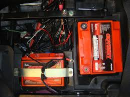 ranger dual battery wiring diagram ranger wiring diagrams description batteries ranger dual battery wiring diagram