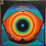 Miles in the Sky [Sony Japan]