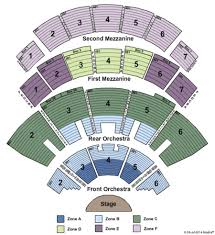 Colosseum Windsor Seating Chart Caesars Windsor Concert Seating Chart Www