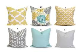 teal and gold pillows. Simple Pillows Image 0 On Teal And Gold Pillows L