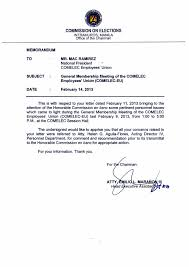 Marac3b1on Reply Comelec Eu Concerns Referred To Personnel Dept For