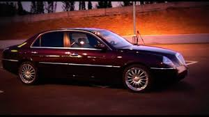 Lancia Thesis 2.0 Turbo.... - YouTube