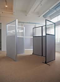Office cubicle wall Small Space Versares Hush Panels And Work Station Screens Help Create Instant Privacy In An Office Environment Office Furniture Hip To Be Cube Choosing The Perfect Office Cubicle Partition