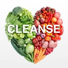 Image result for cleansing foods