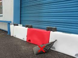 2017 garage door flood barrier installation top notch images of flood prevention floodstop flood barriers