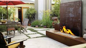 ideas for landscaping stone with for