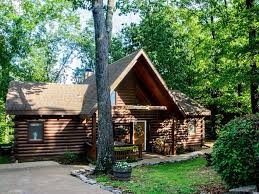 cozy cabin with two master suites perfect for two
