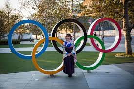 Tokyo 2020 Olympics postponed ...