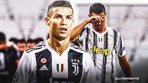 Cristiano Ronaldo calls BS after COVID-19 test prior to Juventus match