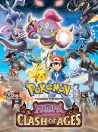 Bild von Pokémon: Der Film - Hoopa und der Kampf der Geschichte - Bild 1  auf 21 - FILMSTARTS.de