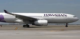 Hawaiian Airlines Flight Information Seatguru