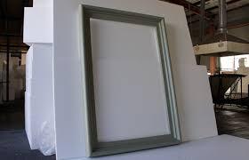 large frames large lightweight picture frames from polystyrene s large frames kmart closing
