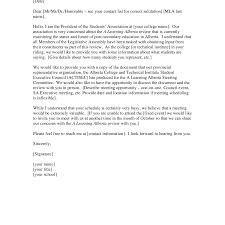 Salutation Letter Format Choice Image Letter Samples Format