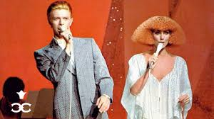 Cher & <b>David Bowie</b> - <b>Young</b> Americans Medley (Live on The Cher ...