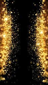 Black And Gold Wallpaper Aesthetic