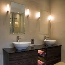 bathroom lighting astro bari commercial bathroom wall light fixture design cool bathroom wall light