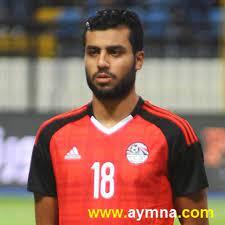 حسام حسن يقود هجوم سموحة أمام نادى مصر