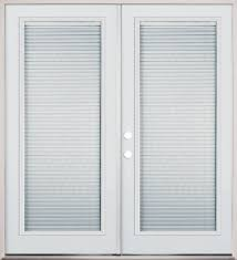 french doors with blinds. Internal Mini-blind French Patio Doors. Go From Full View To Privacy With Doors Blinds