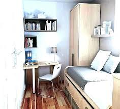 desk in small bedroom. Unique Small Small Bedroom Desk For A Ideas With    For Desk In Small Bedroom L