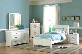 Girls Twin Bedroom Set Ideas
