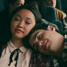 Peter approaches lara jean with a proposition: Who Leaked The Video Of Lara Jean And Peter In Tatb