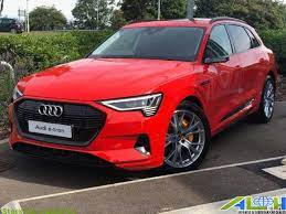 8475 Japan Used 2019 Audi E Tron Suv For Sale Auto Link Holdings Llc Audi E Tron Suv For Sale Audi