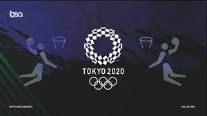 Olympics In Action Ep.2 #Tokyo2020   أولمبياد طوكيو 2020 لكرة السلة -  YouTube