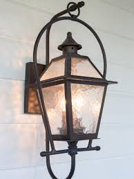 Garage Outdoor Wall Lights Franklin Iron Works Wall Lights French Garden Rustic