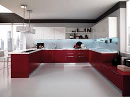 Kitchens Interiors Design Gloss Kitchen Design Cabinet Doors Deluxe Home Interiors