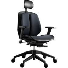 ergonomic office chair insert  best computer chairs for office
