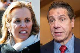 Maybe you would like to learn more about one of these? Inside Andrew Cuomo S Bitter Child Support Battle With Ex Kerry Kennedy