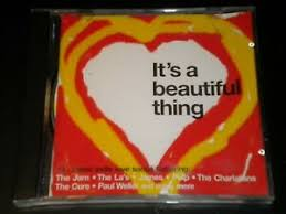 Details About Its A Beautiful Thing Indie Love Songs 19 Tracks Cd Album 2007