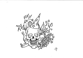 Nakreslím Vám Originální Návrh Na Tetová Za 20000 Kč Jaudělámcz