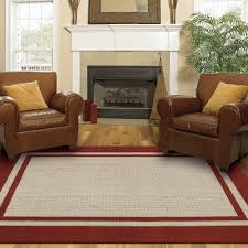 solid color area rugs with borders rug ideas