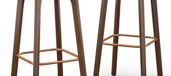 Download 3D model Winchester <b>Solid</b> Wood <b>Bar Stool</b> | 72602