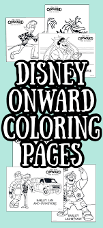Whether you are trying to bust some boredom or just switch up afternoon activities, these disney on ice printables will help kids find a. Onward Disney Coloring Pages For Kids Made With Happy