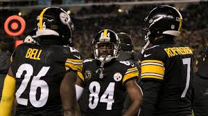 All 32 Nfl Teams Depth Chart Ranking The Top Qb Rb Wr Trios For All 32 Nfl Teams Ahead Of
